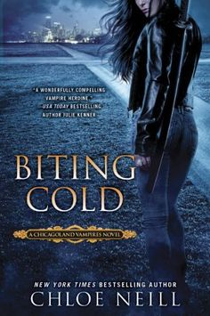 Biting Cold: A Chicagoland Vampires Novel by Chloe Neill, http://www.amazon.com/dp/B007HU7JHS/ref=cm_sw_r_pi_dp_KODFpb14FVJ5B