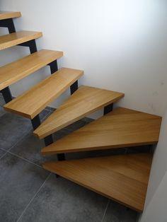 LYNIUM - Conception, fabrication et pose d'escaliers sur mesure - Metz-Nancy-Thionville-Luxembourg