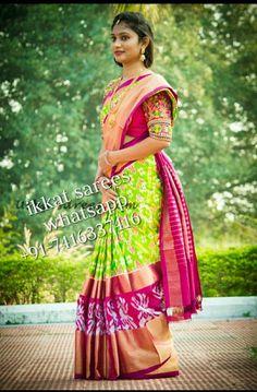 Top Old Fashioned Boy Names Phulkari Saree, Ikkat Pattu Sarees, Silk Saree Kanchipuram, Chiffon Saree, Saree Dress, Pochampally Sarees, Sari, Pattu Sarees Wedding, Wedding Silk Saree