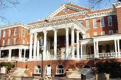 Carrie - Georgia College and State University (GCSU) Established in 1889 - theater major University Dorms, University Of Georgia, Milledgeville Georgia, Georgia College, Campus Map, College Life, Dorm Life, Georgia On My Mind, School Photos