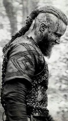 Ragnar aka Travis
