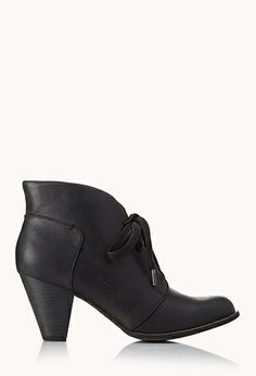 Desert Cool Booties   FOREVER21 - had it luv it so comfortable Fall  Booties, Bootie 0cbf73cec1