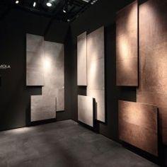 Showroom Interior Design, Interior Architecture, Bath Showroom, Bathroom Mirror Design, Exhibition Stand Design, Tile Stores, Lighting Showroom, Booth Design, Commercial Design