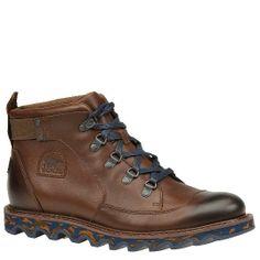 Amazon.com: Sorel Mad Mukluk Mid Ll Boot Mens: Shoes