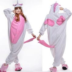 Raccoon Costume Onesies kengurumi Animal Pajamas Onesies For women Men  winter Halloween couple pajama sets womens ba58b70825130