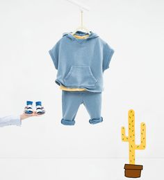 SHOP BY LOOK - BABY GIRL   3 months - 3 years - KIDS   ZARA United States