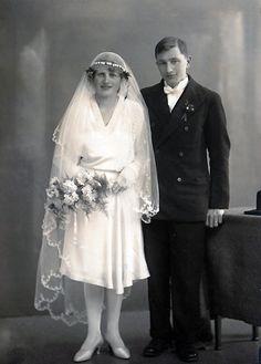 wedding 33 by Frollein Eichblatt, via Flickr