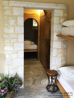 Bedrooms _ Pelion   hotel   double room   detail minimal   interior design   modern equipment _ visit us at: www.philippitzis.gr