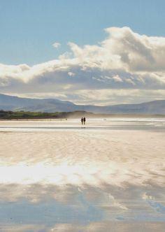 Banna Beach, County Kerry