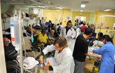 imagens dos hospitais públicos - Pesquisa Google