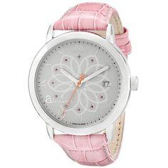 88 Rue du Rhone Women's 87WA140019 'Double 8 Origin' Swiss Quartz Pink Watch