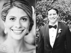 calla lily boutonniere, black tux #groom #fleurtaciousdesigns - Elario Photography