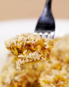 Risoto de abóbora com carne seca | 11 receitas de risotos para você se sentir muito adulto na cozinha