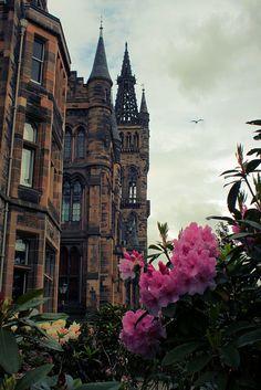 University of Glasgow, Scotland