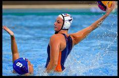 waterpolo beautiful player