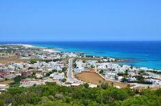La plus jolie et la plus importante ville de la côte est de la Tunisie, Kelibia annonce la partie sauvage d'un itinéraire touristique, vers la pointe du Cap Bon. Elle manie à la fois des paysages époustouflants, une côte superbe et une atmosphère à la fois chaleureuse et traditionnelle de village de pêcheurs. Kélibia se …