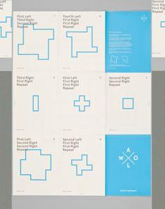 """Actualité / """"Awol"""" un kit pour apprendre à se perdre / étapes: design & culture visuelle"""