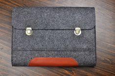 Dell laptop case 11/12/13/14/15Dell Inspiron by FeltBagWorld