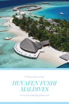 Maldives Water Villa, 5 Star Resorts, Overwater Bungalows, Resort Villa, Island Nations, Sun Lounger, Outdoor Decor, Chaise Longue