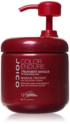Joico Color Endure Treatment Masque 500ml *** Details can be found by clicking on the image. (This is an Amazon affiliate link)