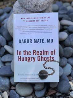 Gabor Maté, M.D., investigates the root causes of addiction in his book In the Realm of Hungry Ghosts: Close Encounters with Addiction. Purchase your copy from the MAPS Store: maps.org/hungryghosts