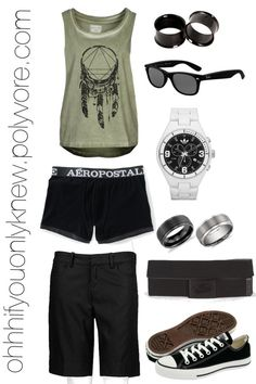 """Untitled #40"" by ohhhifyouonlyknew on Polyvore"