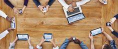 Digitization, digitalization, digital transformation, digital business and digital disruption: do you know the differences? Open Data, Big Data, Web Analytics, Google Analytics, Social Media Marketing, Digital Marketing, Online Marketing, Content Marketing, Field Marketing