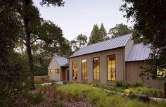 Woodside Residence, Charlie Barnett Associates