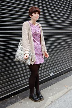 hoy fashion » Street Style Fashion from Liverpool, Manchester & London