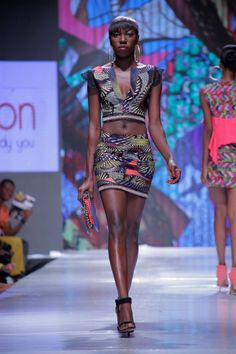 Glitz Africa Fashion Week – Aya Morrison ~African fashion, Ankara, kitenge, African women dresses, African prints, Braids, Nigerian wedding, Ghanaian fashion, African wedding ~DKK