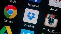 Dropbox has been trying to increase the extent of cloud based collaboration,SMART SYNC , manage your storage space in a better way from anywhere whether they are stored in cloud or synced locally.