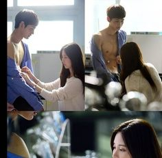 Lee Won Geun and Seohyun's romance begins in still cuts for 'Passionate Love' Korean Drama List, Korean Drama Movies, Korean Actors, Bring It On Ghost, Lee Won Geun, Ver Drama, Film Recommendations, Seohyun, Snsd