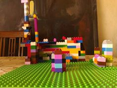 How lego can help your child develop #lego