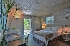 1095/ month, moderate, little Haiti +++Check out this awesome listing on Airbnb: bungalow 443 in Miami