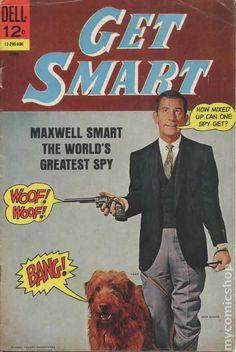Get Smart #1