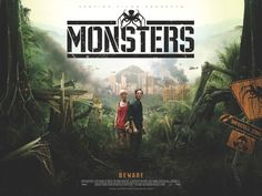Listado de pelis obsoleto: MONSTERS - Monsters (2010)