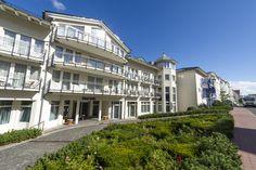 Dorint Strandhotel Binz/Rügen http://www.dorint.com/ruegen