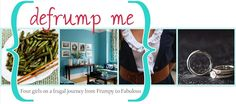 Defrump Me   ~  Okay!!  The blog name pretty much says it all!!  Have to follow this one!!