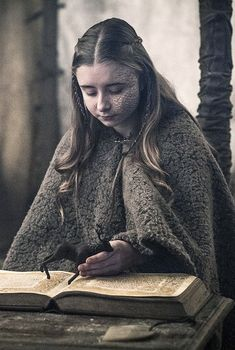 Shireen Baratheon | Game of Thrones Season 5