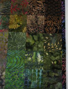 Image result for batik portrait