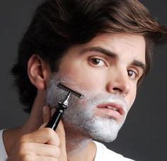 If you haven't hopped on the bandwagon because Safety Razors scare you, check this article out for some Double-Edged tips
