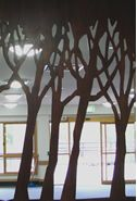 Screen Art - Privacy Screens, Wall Panels, Room Dividers, Interior and Exterior Feature Panels