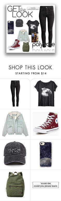 """Template Contest"" by miri-rose03 ❤ liked on Polyvore featuring Converse, Casetify, Herschel Supply Co. and Marvel"