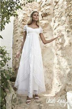 wedding dress by Happy Hippie , #wedding style, #wedding, #gamos