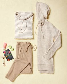 Home spa day essentials. Time to relax and recharge. Stay Warm, Warm And Cozy, Spa Day At Home, Fall Collections, Beauty Essentials, Athleisure, Talbots, Stitch Fix, New Look