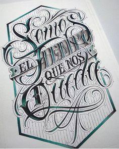 "965 Likes, 14 Comments - Letteringcartel (@letteringcartel) on Instagram: ""Lettering done by @leonardo_270 @leonardo_270 @leonardo_270 #lettering #letteringart…"""