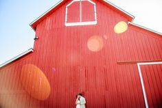 Romantic Pickering Barn Wedding photographed by Rebecca Anne Photography and published by Rustic Wedding Chic.