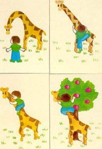 Put in the right order activities for kids - Sequencing Pictures, Sequencing Cards, Story Sequencing, Sequencing Activities, Speech Therapy Activities, Language Activities, Learning Activities, Preschool Activities, Kids Learning