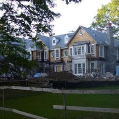 Beyonce Knowles House