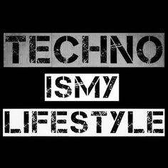 70 Mejores Imágenes De Techno Techno Frases Musicales Y